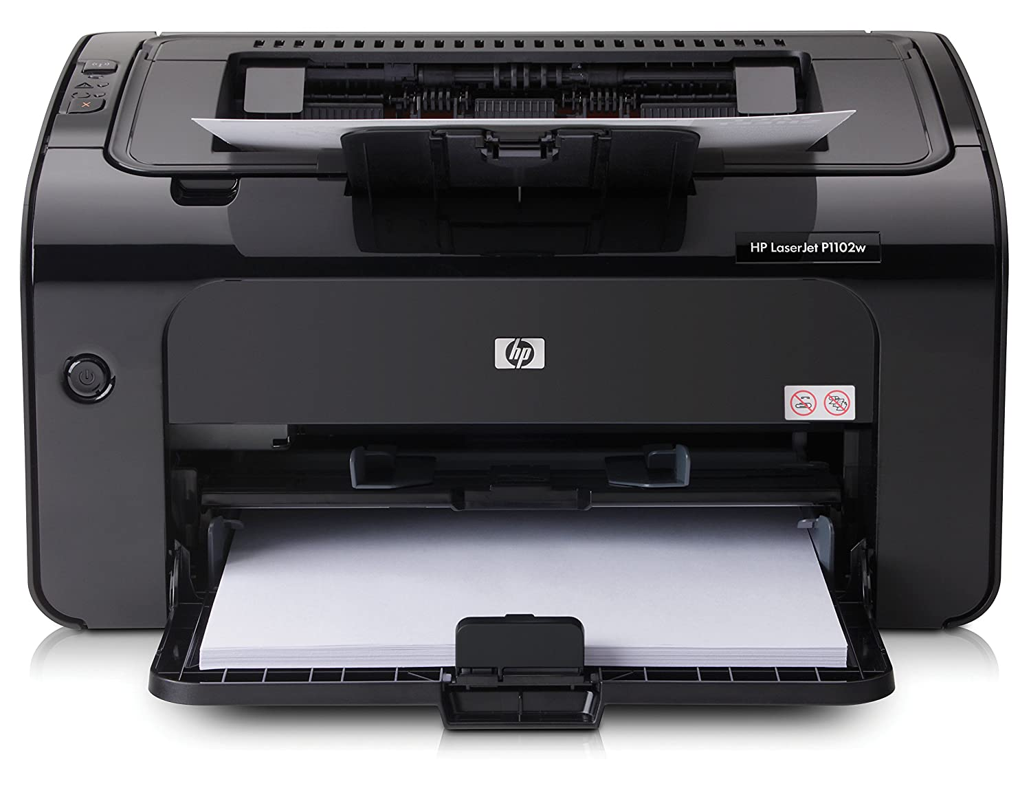 HP 1102 laser printer: specifications, cartridge, reviews 95
