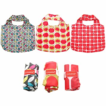 fd699f58941d Typhoon Pocket Shopping Bag, 10kg Capacity Assorted 10kg/22lb