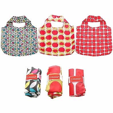 Typhoon Pocket Shopping Bag, 10kg Capacity Assorted 10kg/22lb ...