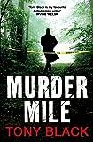 Murder Mile (Di Rob Brennan 2)