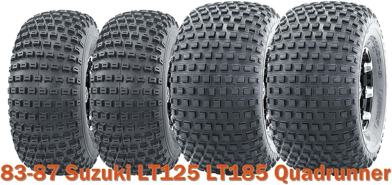 ATV SUZUKI 125cc REAR HUB 3 BOLT PATTERN