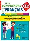 Pour Comprendre Tout Le Français CE2