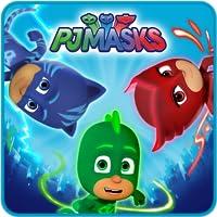 PJ Masks (Heróis de Pijama): Super City Run