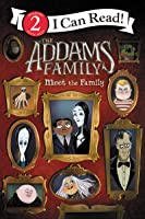 The Addams Family: Meet The Family (Addams