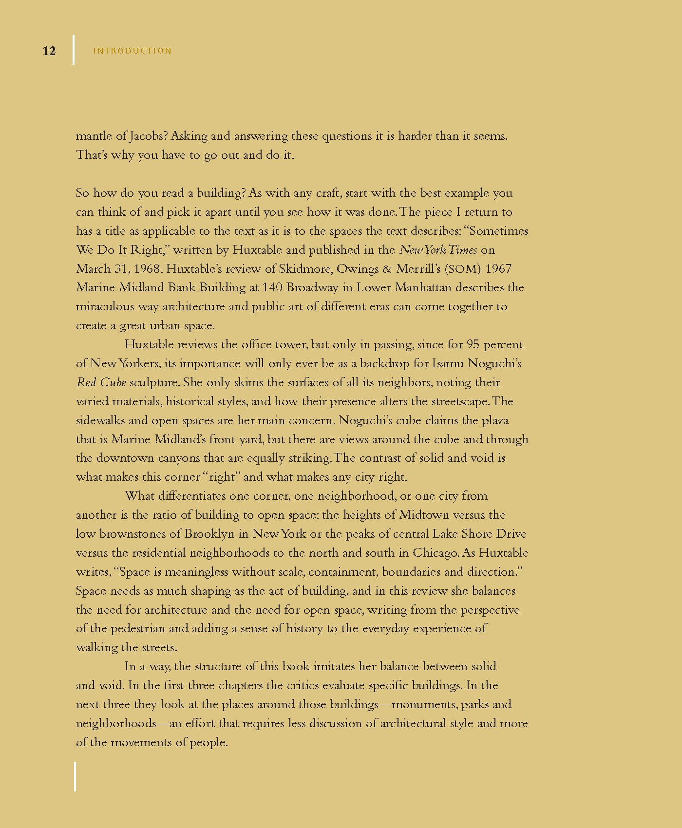 Writing About Architecture: Mastering the Language of Buildings and Cities (Architecture Briefs) by Princeton Architectural Press