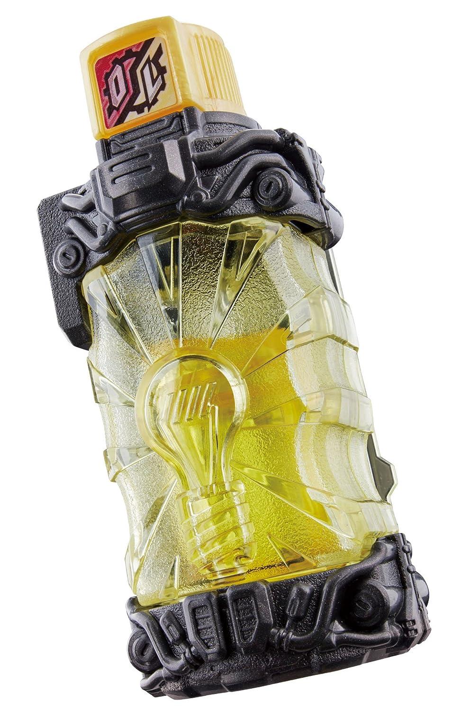 Bandai Kamen Rider Build DX Octopus Light Full Bottle Set