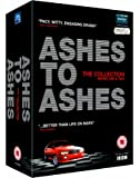 Ashes to Ashes Series 1& 2 Boxset [DVD] [2008]