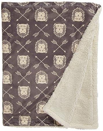 Newborn Hedgehog Blanket for gift