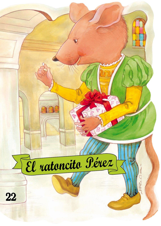 El ratoncito Pérez (Troquelados clásicos series) (Spanish Edition) ebook