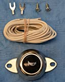 Wolo (HS-2) Horn Button Switch Kit