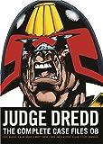 Judge Dredd: The Complete Case Files 08 (8)