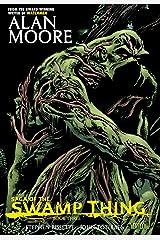 Saga of the Swamp Thing Book Three Paperback