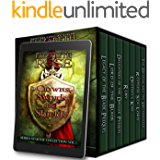 Crowns, Swords and Shields (Series Starter Collection Book 1)