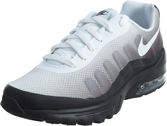 NIKE Air MAX Invigor S, Zapatillas de Running Hombre, 42_EU: Amazon.es: Zapatos y complementos