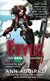 Havoc (The Dred Chronicles)