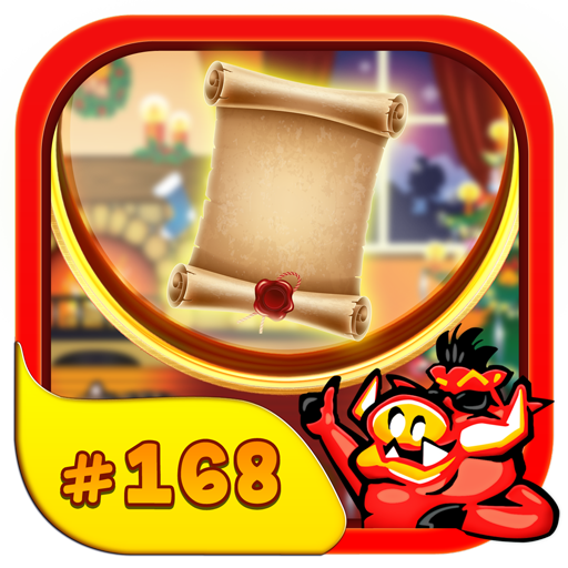 (PlayHOG # 168 Hidden Object Games Free New - Christmas Tales - Letter to Santa)
