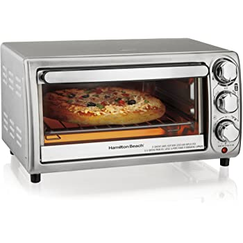 Amazon Com Cuisinart Compact Toaster Oven Broiler With
