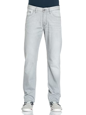 reputable site 8120d f64c4 Murphy & Nye Men's Jeans Grey Grey 36: Amazon.co.uk: Clothing