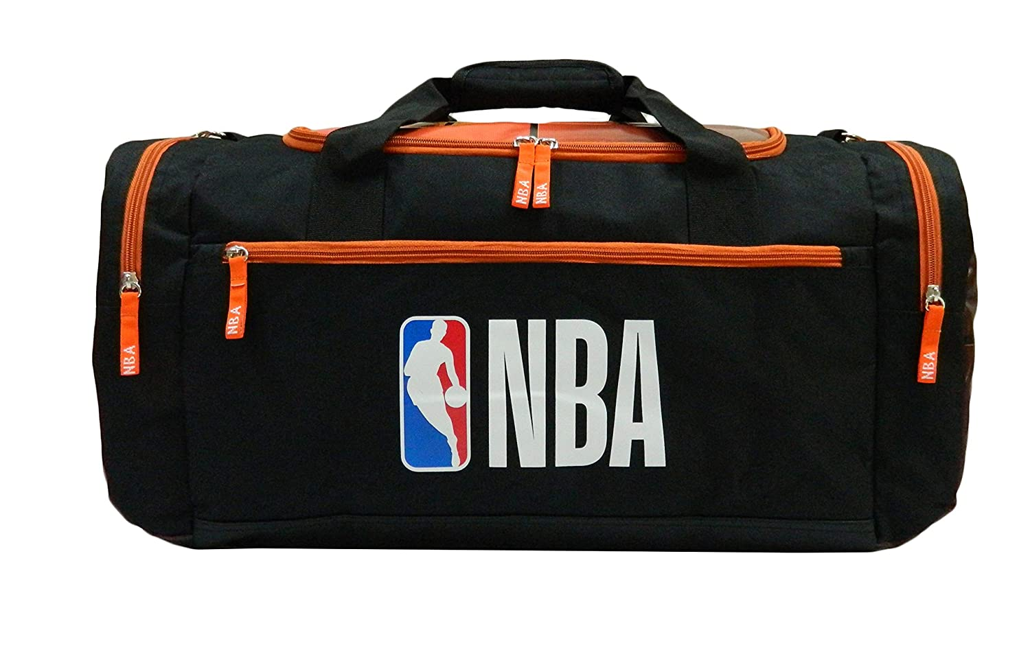 NBA Sac de Sport Collection Officielle - Basketball