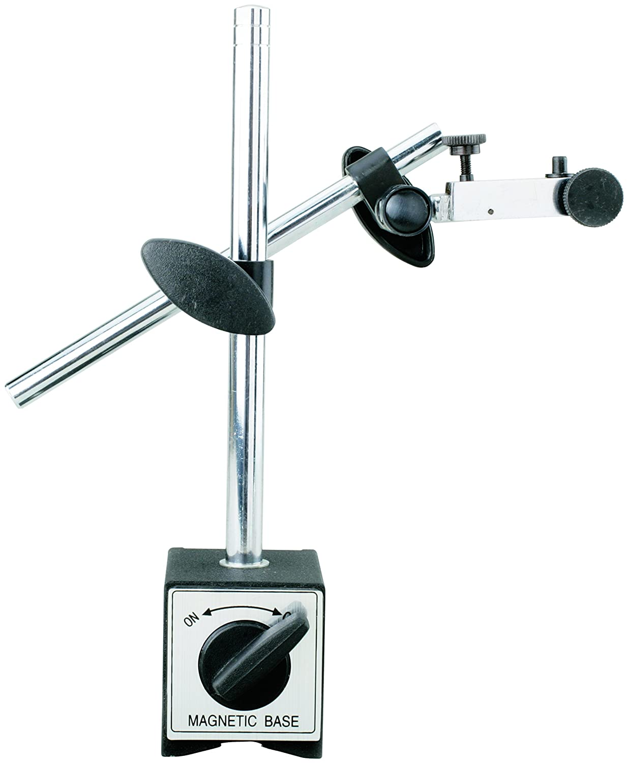 with Fine Fitting Groz 03401 Medium Duty Magnetic Base
