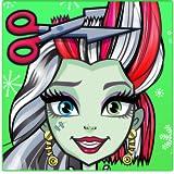 Monster High™ Beauty Shop - Fangtastic Fashion Game