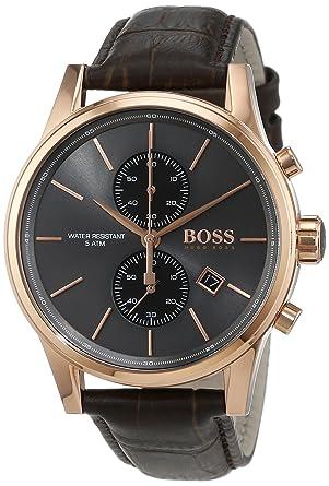 Armbanduhr herren boss