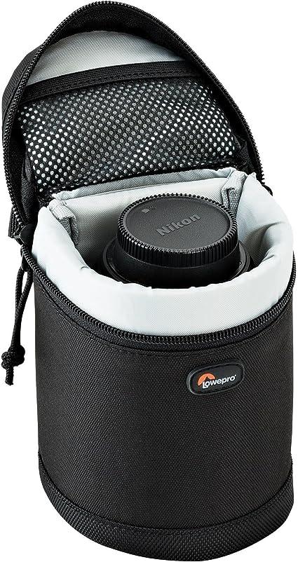Lowepro Lens Case Fall Für Mid Range Zoom Objektiv Kamera