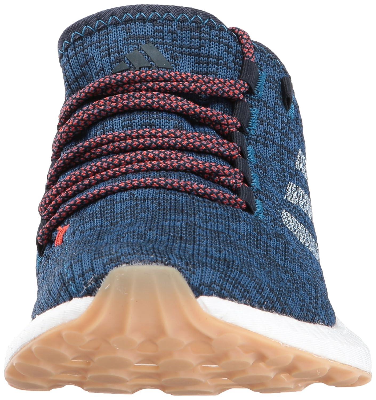 Adidas Pureboost M Schuhe Grö�e 8,5 Legend Ink/Chalk White/Core Blue