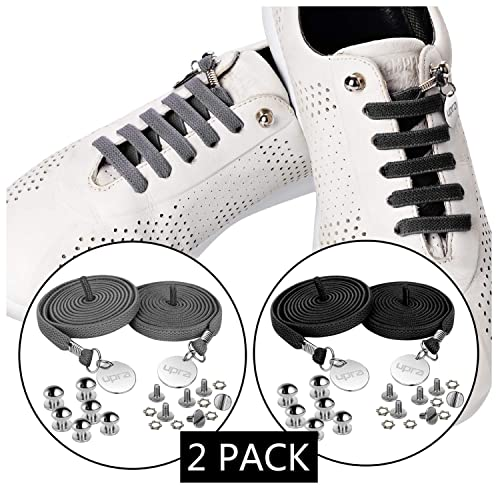 Shoes Jup 1 Set Fashion Adult Novelty No Necktie Shoelaces Elastic Silicone Leather Laces Mens Women All Sneakers Fit Belt Cheap Price