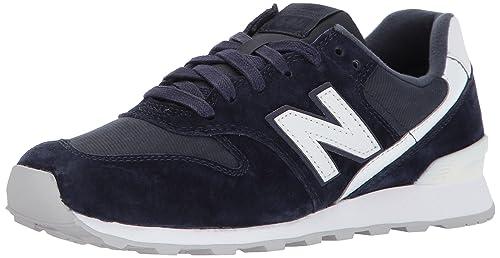 4fa2bcc099328 New Balance Women's 696 v1 Sneaker