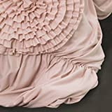 Lush Decor 3 Piece Serena Comforter