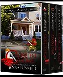Savannah Martin Mysteries Box Set 4-6: Close to Home, A Done Deal, Change of Heart (Savannah Martin Mysteries Boxset Book 2)