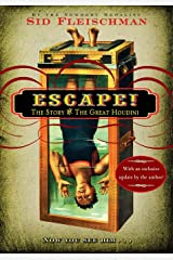 Escape!: The Story of The Great Houdini Paperback