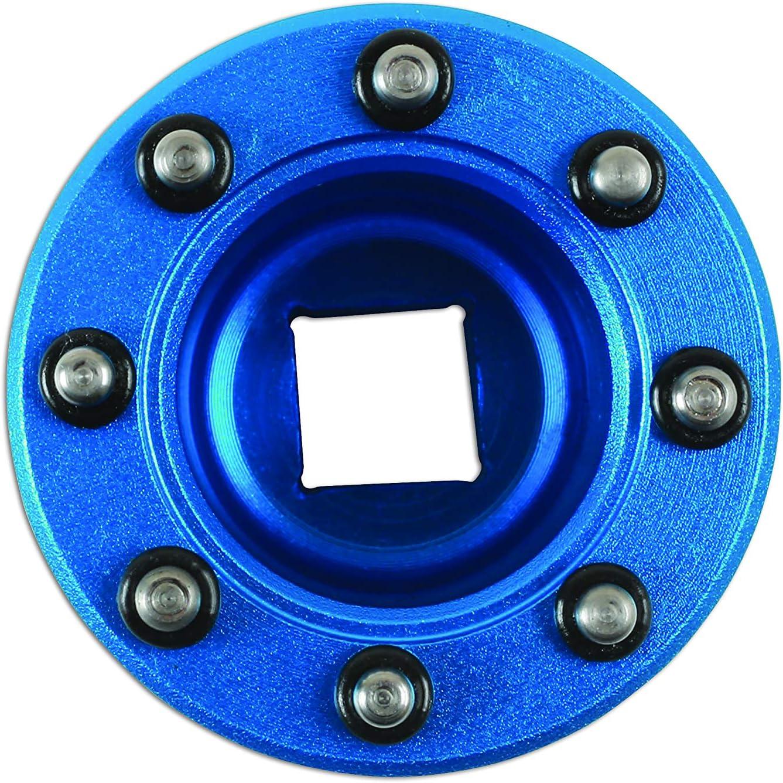Laser Cartuccia 6365/Forcella Top cap Socket