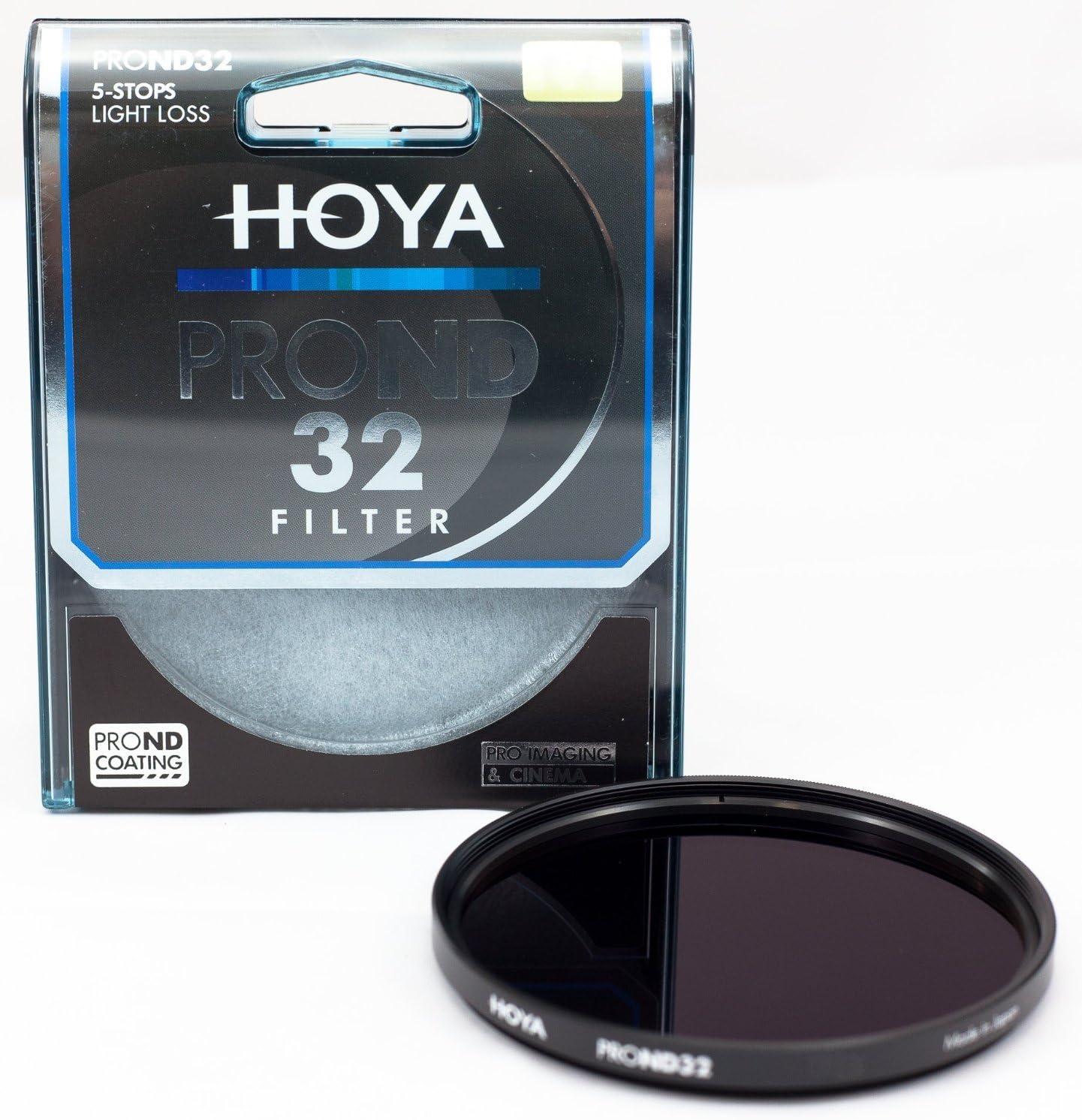 Hoya 58 mm Pro ND 16 Filter