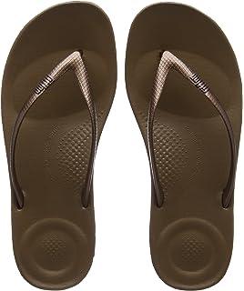 0c25448f7b8edb FitFlop E54 Women s Iqushion Ergonomic Flip-Flops