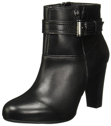 2e42e335 Flexi Berry 33710 Botas para Mujer: Amazon.com.mx: Ropa, Zapatos y ...