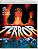Terror (Norman J. Warren) [Blu-ray/DVD Combo]