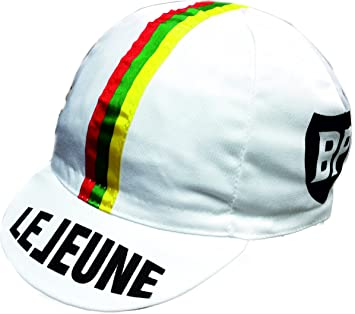 Cycling Cap Le Jeune BP  Amazon.co.uk  Sports   Outdoors 30bbca401