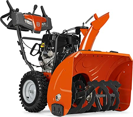 Amazon.com: Husqvarna ST230P, 30.0 in. 291cc - Dosificador ...