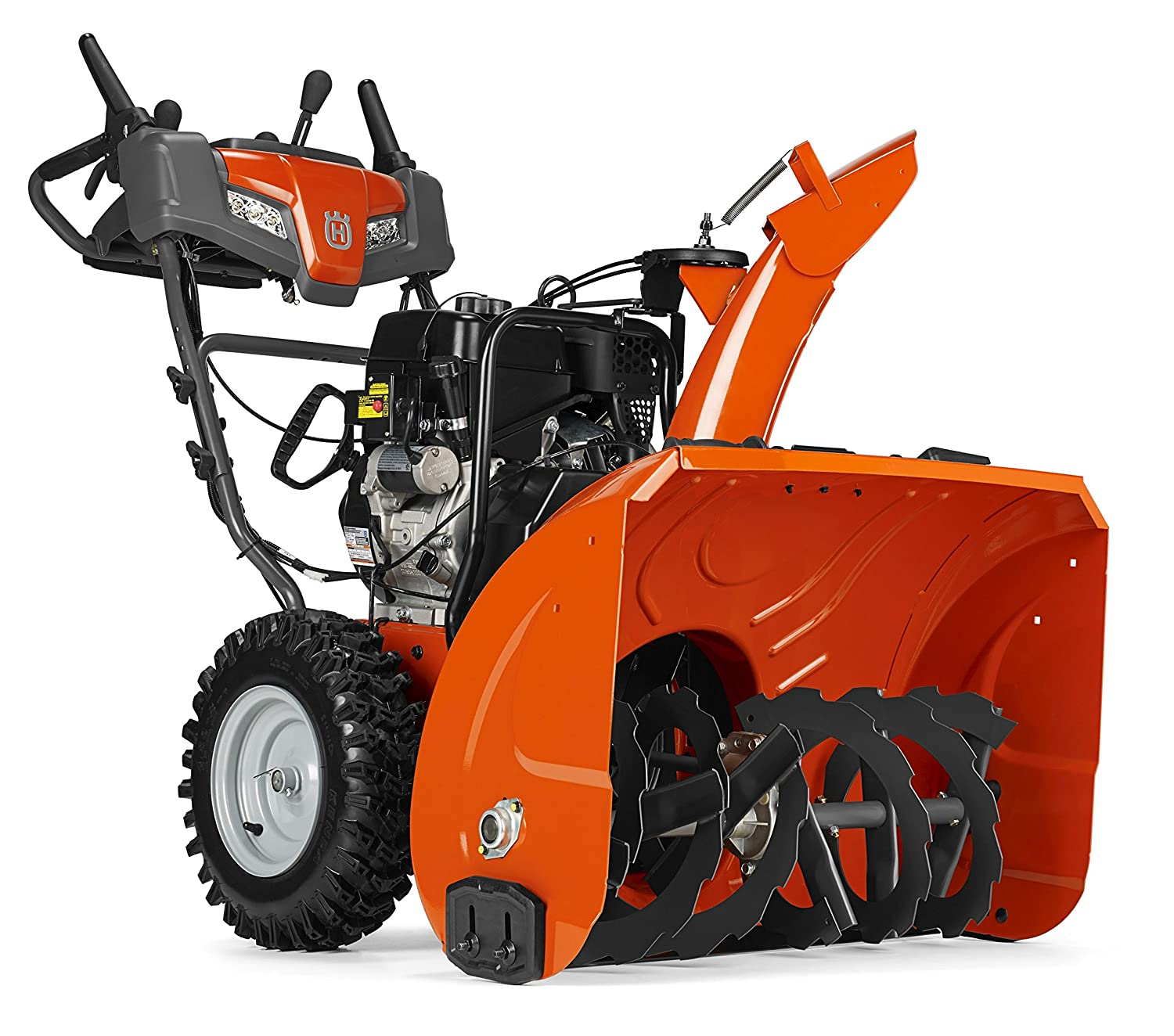 Top 10 Best Gas Snow Blower (2020 Reviews & Buying Guide) 3