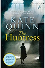 The Huntress: The gripping international bestseller, perfect for fans of The Tattooist of Auschwitz Kindle Edition