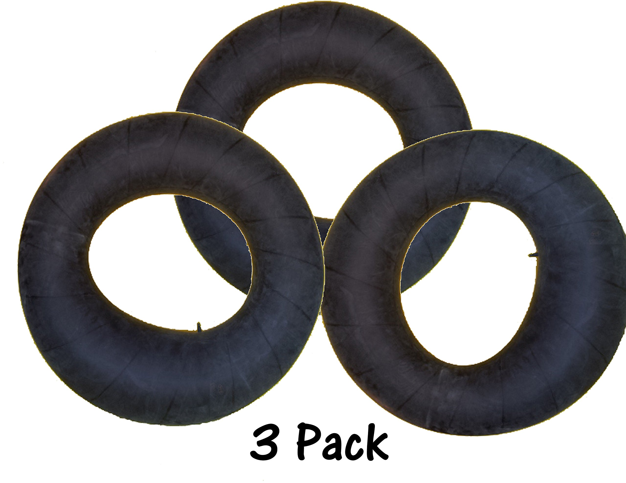 44'' Naked Inner Tube - 3-Pack …