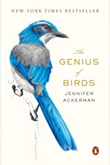The Genius of Birds Kindle Edition