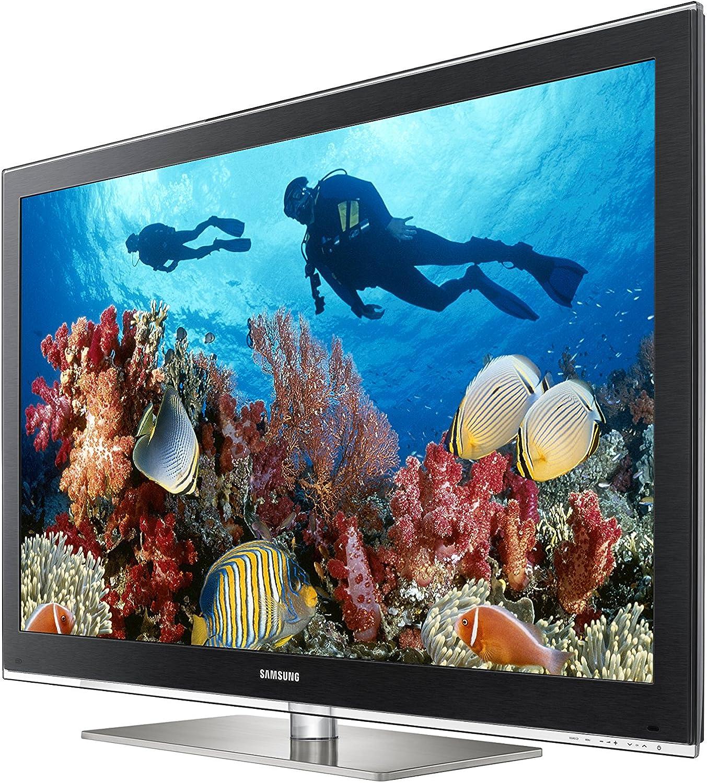 Samsung PS63C7000- Televisión, Pantalla 63 pulgadas: Amazon.es: Electrónica