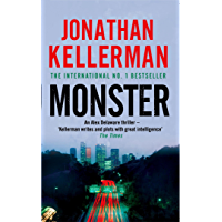 Monster (Alex Delaware series, Book 13): An engrossing psychological thriller (English Edition)