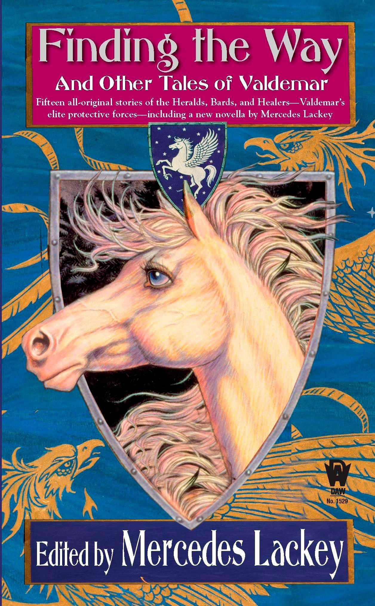 Finding the Way and Other Tales of Valdemar PDF