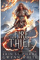 The Fire Thief Kindle Edition