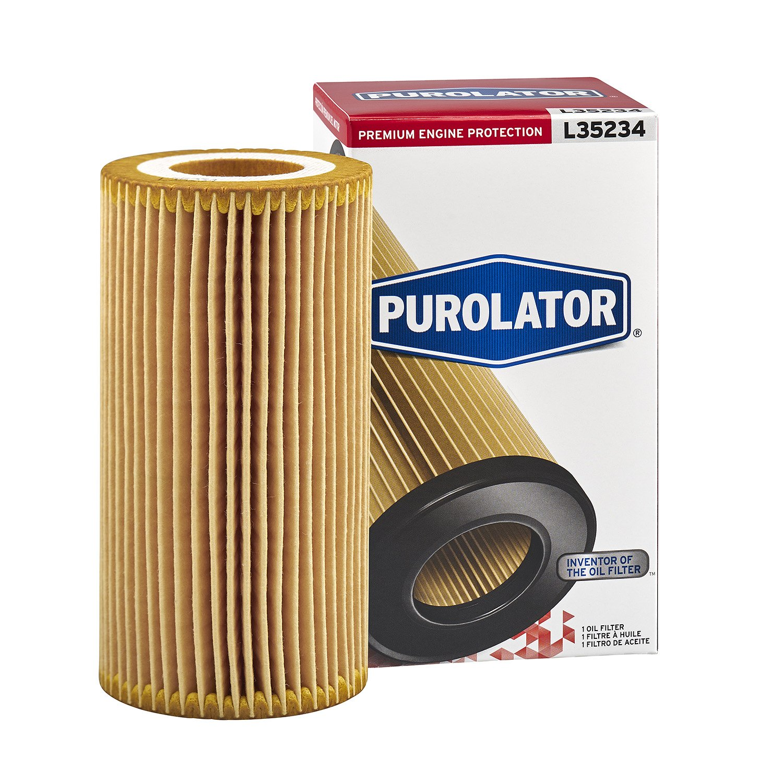 Purolator L35234 Classic Oil Filter