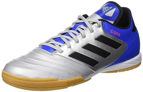 competitive price d6e47 35df8 Adidas Copa Tango 18.3 in, Scarpe da Calcetto Indoor Uomo, (PlametNegbás